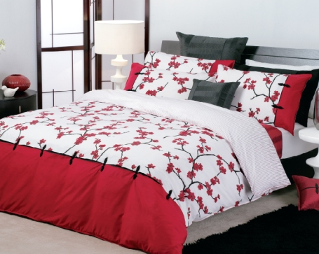 Buy Logan Mason Quilt Cover The House Queen