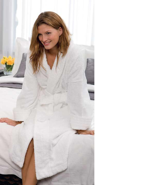 cotton bathrobe waffle bath robe dressing gown buy online the house ...