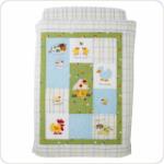 buy All Season Cot Quilt Little Farm Living Textiles Perth Australia Online