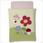 buy living textiles baby secret garden cot quilt all seasons perth australia online