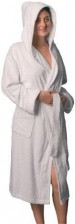 buy bath robes online australia dressing gown hooded terry white cotton