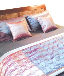 bedspreads online australia bambury opulence petrol