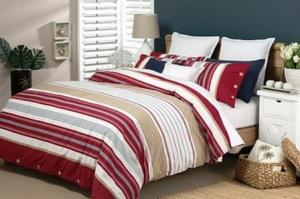 quilt covers online australia logan mason sorrento red