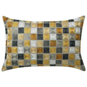 10 % OFF & Free SHIPPING - CUSHIONS & COVERS STUDIO MUSTARD RAPEE - This Week only